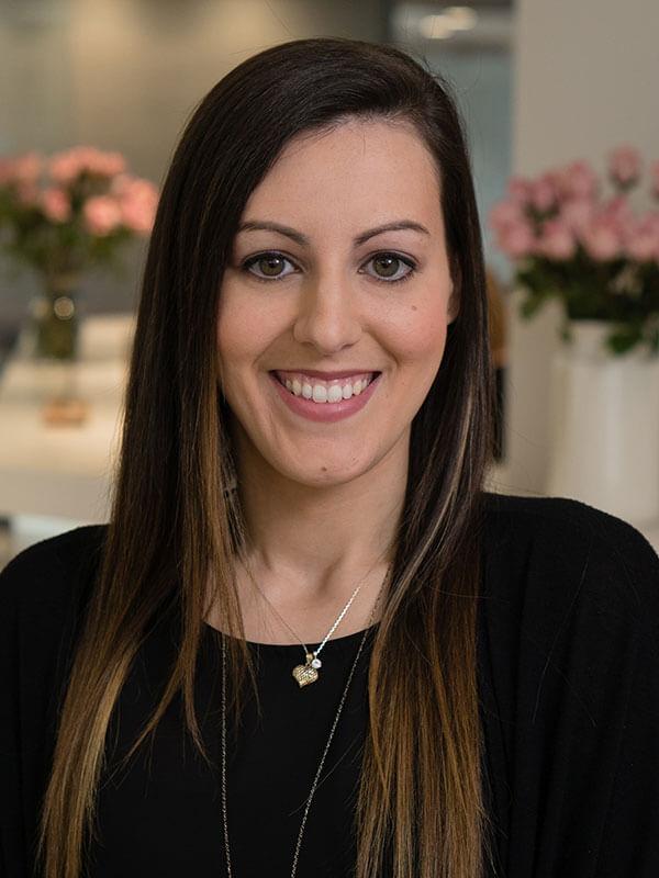 Ashley, Insurance Coordinator, Marketing Coordinator