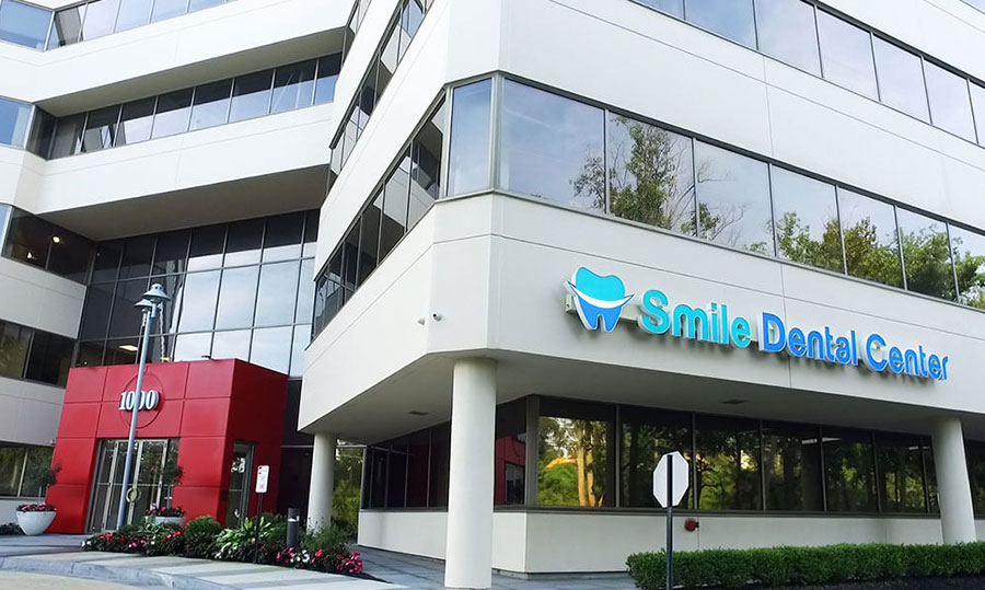 Smile Dental Center Building