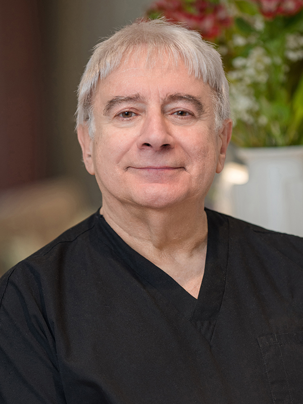Lawrence Ross, DDS