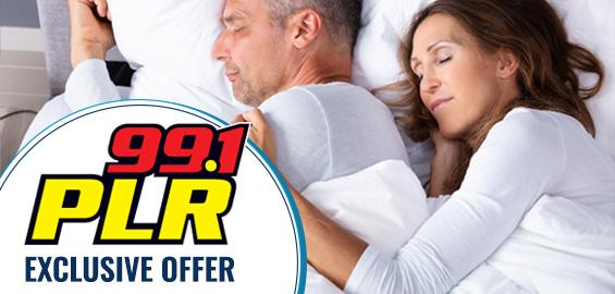 Sleep Apnea Offer